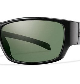 Smith Optics Frontman Black/Polarized Gray Green