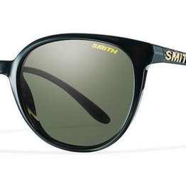 Smith Optics Cheetah Black/Polarized Gray Green