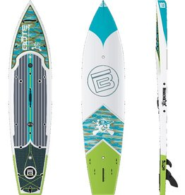 BOTE BOTE Rackham Native Paddleboard 2017