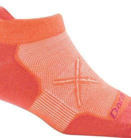 Darn Tough Vermont Vertex Tab No Show Ultra Light Women's Sock