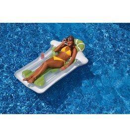 Solstice / Swimline Inflatable Margarita Float