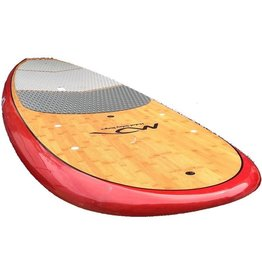 Dolsey Ltd. Dolsey PCG Paddleboard 10' - Red