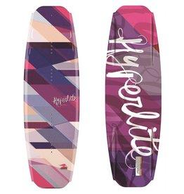 Hyperlite Hyperlite Blur Wakeboard 2012 - 136cm