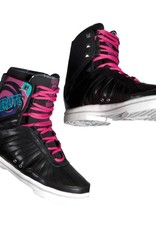 Hyperlite AJ Wakeboard Boots for System Bindings 2012 - 9