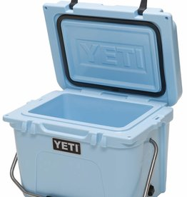 YETI YETI Roadie 20 Ice Blue
