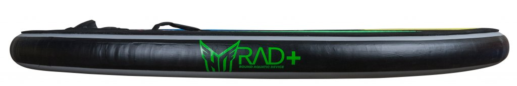 RAD (Round Aquatic Device) - 5'