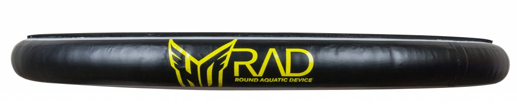 RAD (Round Aquatic Device) - 3'