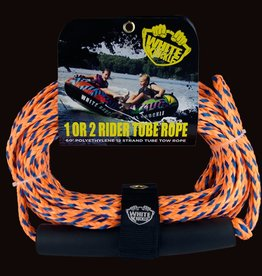 Pulse/Diversco 2K Tow Rope Orange/Blue