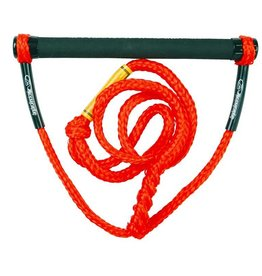 "Accurate Slalom Rope 41 Tail 12"" Custom Handle .940"" diameter"