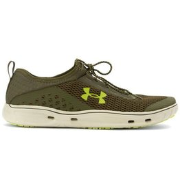 Under Armour Men's Kilchis Size 10