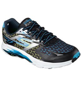 Skechers Men's and Women's Go Run Ride 5 Shoes