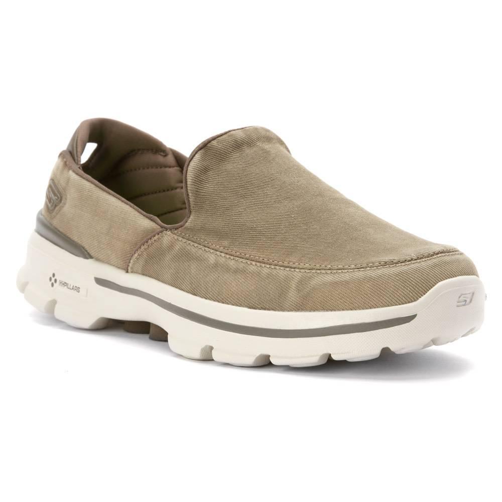 ... Skechers Men's Go Walk 3 Unwind Shoes