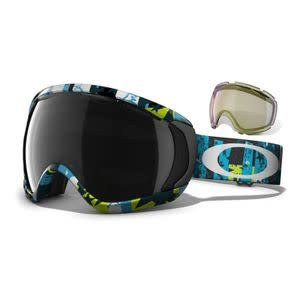 Oakley Canopy Goggles  sc 1 st  Morsel Munk & Oakley Canopy Goggles - Morsel Munk