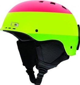 Smith Optics Smith Holt Neon Blitz Helmet Medium