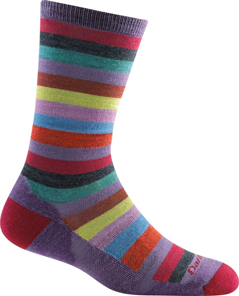 Darn Tough Vermont Phat Witch Crew Light CushionWomen's Sock