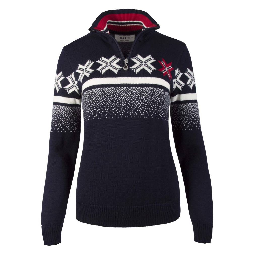 Dale of Norway Olympic Passion Women's Sweater