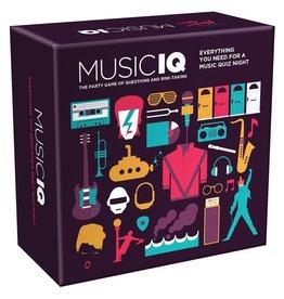 Helvetiq MusicIQ