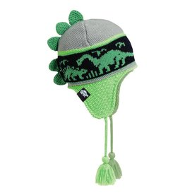 Turtle Fur Dr. Dino Kid's Hat