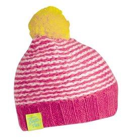 Turtle Fur Shmee Poof Kid's Hat