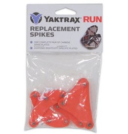 Yaktrax Run Replacement Spikes