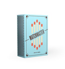 Helvetiq MatchMaster Card Game