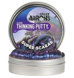 """Crazy Aaron's Super Scarab 4"""""""