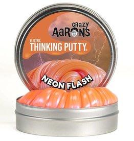 """Crazy Aaron's Neon Flash 2"""""""