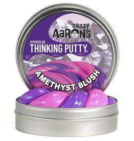 "Crazy Aaron's Amethyst Blush 4"""
