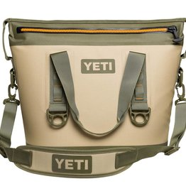 YETI YETI Hopper Two 40 Field Tan
