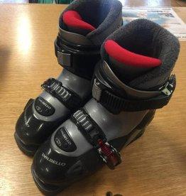 Jim Zuccaro CONSIGN Youth Dalbello CX2 22.5 Ski Boots