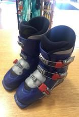 CONSIGN Youth Salomon T3 22.0 Ski Boot