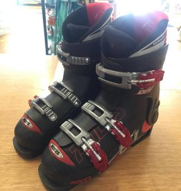 Jen Marchand CONSIGN Youth Roces Idea Adjustable Ski Boot 22.5-25.5