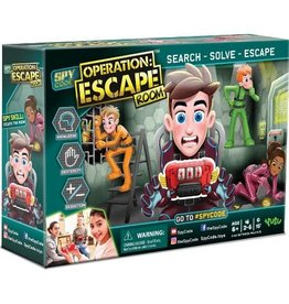 Hog Wild, LLC Operation Escape Room