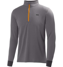Helly Hansen Men's HH Active Flow 1/2 Zip Top Baselayer
