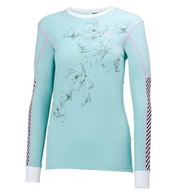Helly Hansen Women's HH Active Flow Crew Top Baselayer