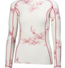Helly Hansen Women's HH Warm Freeze 1/2 Zip Top Baselayer