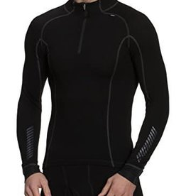 Helly Hansen Men's HH Warm Freeze 1/2 Zip Top Baselayer