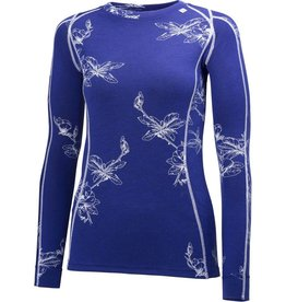 Helly Hansen Women's HH Warm Ice Crew Top Baselayer