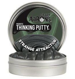 Crazy Aaron's Strange Attractor 4""