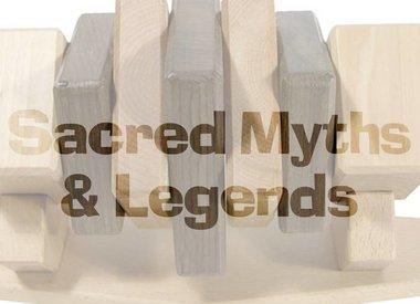 Sacred Myths and Legends