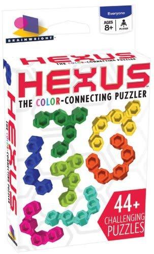 CEACO Hexus Brainteaser Puzzle