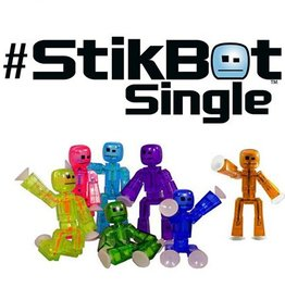 Hog Wild, LLC Stikbot Single