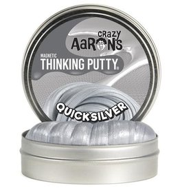Crazy Aaron's Quicksilver 4""