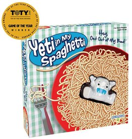 PlayMonster Yeti In My Spaghetti