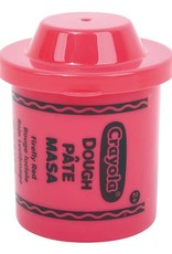 Crayola Modeling Dough 2oz - Firefly Red