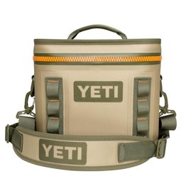 YETI YETI Hopper Flip 8 Field Tan