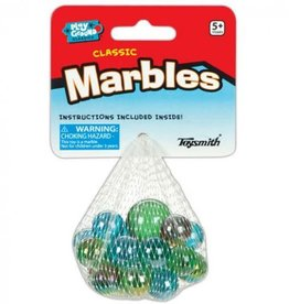 Toysmith Classic Marbles