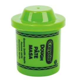Crayola Modeling Dough 2oz - Granny Smith Apple Green