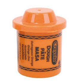 Crayola Modeling Dough 2oz - Outrageous Orange