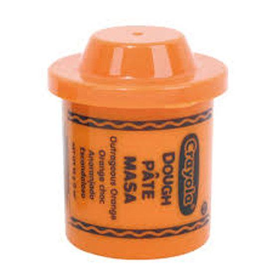 Crayola Modeling Dough 2oz - Outrageous Orange